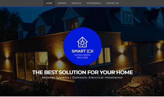 Smart Edi | Electrical Domestico Installations