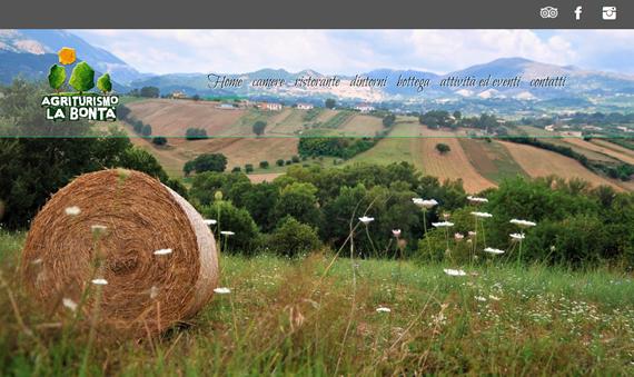 Agriturismo La Bontà